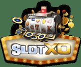 logo for slotxo