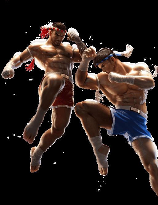 MuayThaiChampion_Boxers