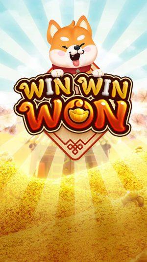 WinWinWon_SplashScreen